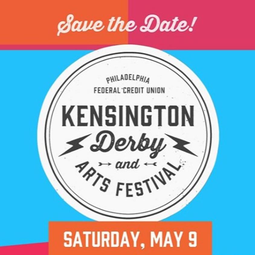 Kensington Derby and Arts Festival