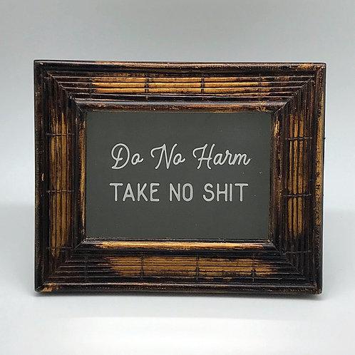 Do No Harm [Bamboo]
