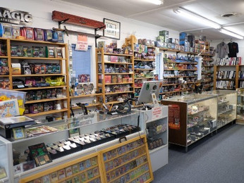 """Local Gaming Store """"Flights"""" Has Big Plans For Reinvention"""