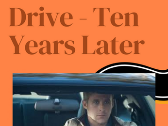 REVIEW: Drive 10 Years Later
