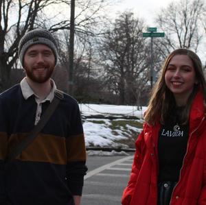 Adam and Rachel- Bailey Lee