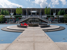 Why UAlbany's Fountain Remains Inactive