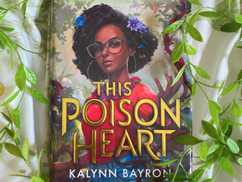 """Review: """"This Poison Heart"""": Deadly Plants and Long-Kept Secrets Take Root in Upstate New York"""