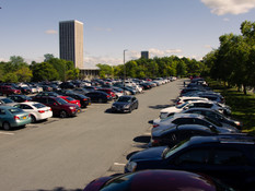 Why Are Students Fed Up With University Parking?