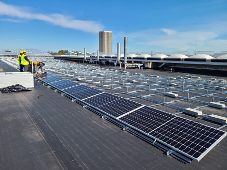 UAlbany to Utilize Solar Energy