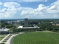 """Freshmen Belonging to the Largest Class in History of UAlbany Placed in """"No Man's Land"""""""