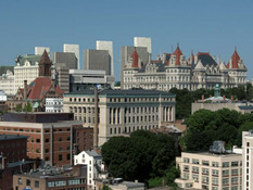 Recent Albany Ranking: Number One or Outdone?