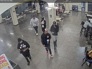 Large Fight in Campus Center: One Injured