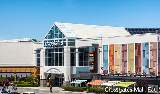 SUNY Albany COVID-19 Vaccination Site Will Relocate to Crossgates Mall