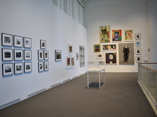 New Exhibition Opens in UAlbany Art Museum
