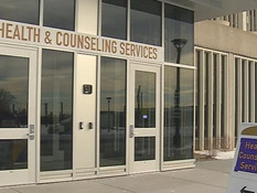 """UAlbany Student Health Services - """"too COVID freaky,"""" or just taking necessary precautions?"""