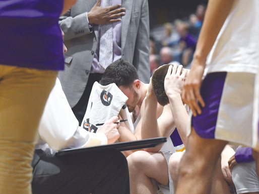 UAlbany's Offensive Woes Continue As They Fall to UNH