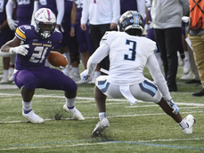 Great  Danes Fall at Home to Maine to Remain Winless