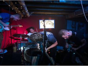 Byrdhouse: Albany's Hub for Music Returns