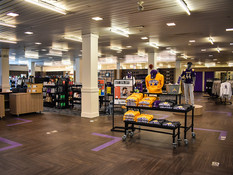 """New University Bookstore AcaDamien's: """"A Different Experience"""""""