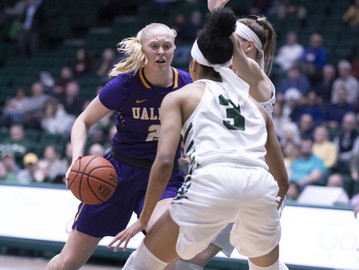 Women's Basketball Loses Second Straight