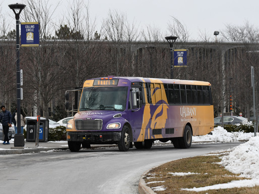 Expanded Shuttle Routes Experience Growing Pains