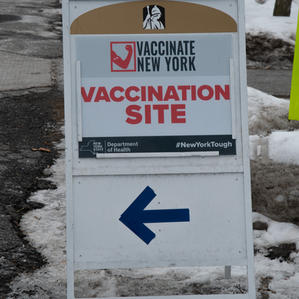 Vaccine Site -Habib Afifinnih