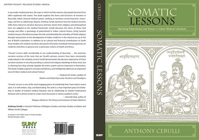 Somatic Lessons