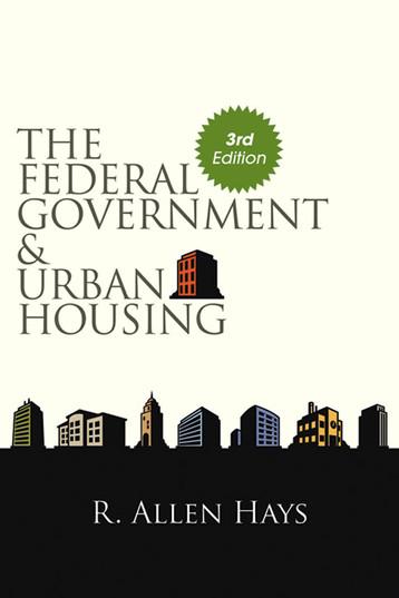 安価な住宅を切実に必要としている米国市民を支援するための政治的闘争と住宅政策を歴史的見解から書いた本です。