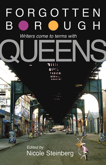24人の現代作家がニューヨーク市の中で劣勢とされているクイーンズ区での生活を振り返った本です。