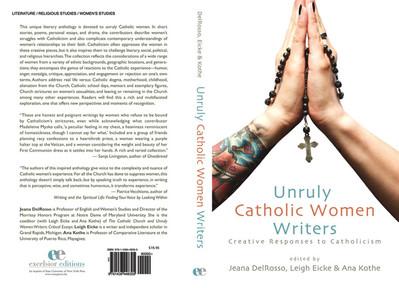 Unruly Catholic Women Writers
