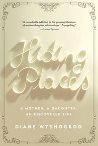 母親のホロコースト経験が著者の人生をどのように形作ったかを理解しようとする本です。
