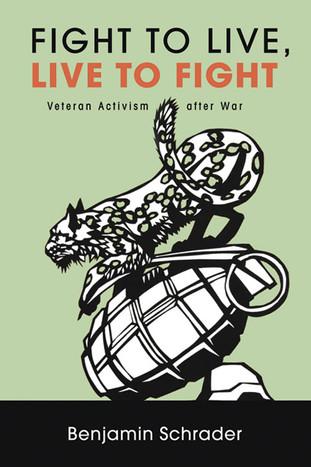 9/11以降の米軍退役軍人が従事している活動を通して米国の外交および国内政策を考察した本です。