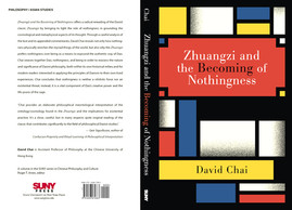 Zhuangzi and the Becoming of Nothingness