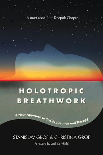 意識研究、深層心理学、トランスパーソナル心理学、人類学、東洋の精神修養を統合して書かれた呼吸法の本です。