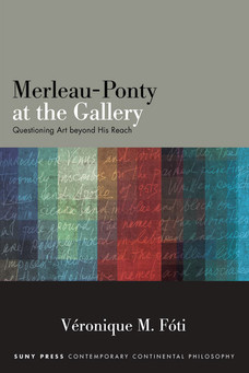 Merleau-Ponty at the Gallery
