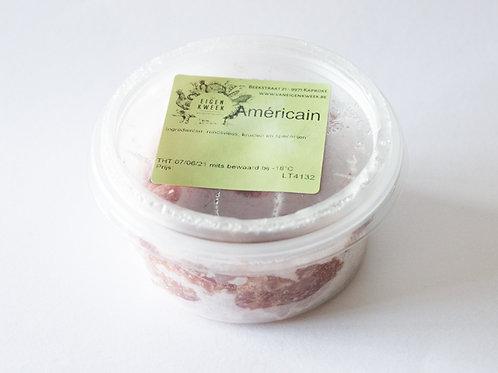 Americain 160 gr