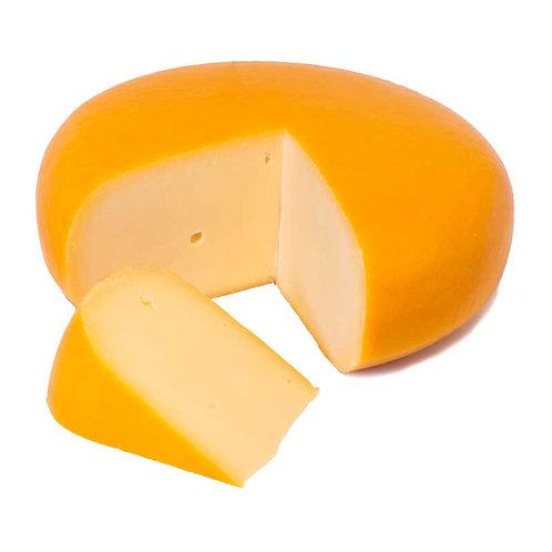 Belegen kaas (type Gouda)