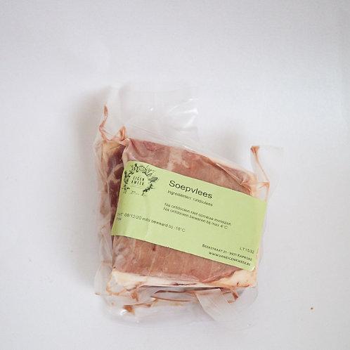 Soepvlees (rund)