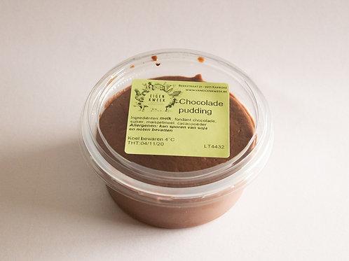 Chocoladepudding 150ml