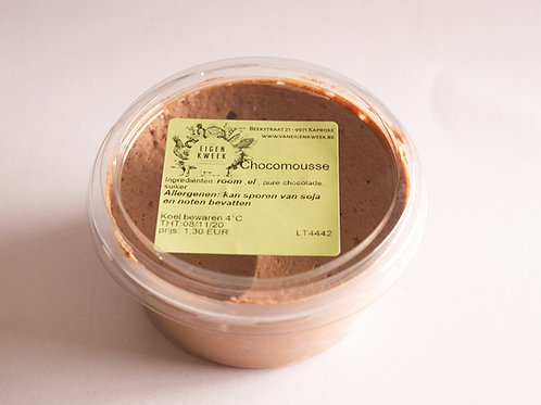 Chocomousse 150ml