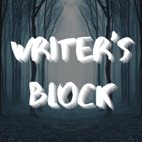 Writer's Block - Narrative Game