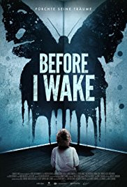 Before I Wake - Every Character in your Dream is You