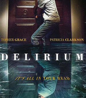 Delirium - The Only Thing Haunting this Place is You