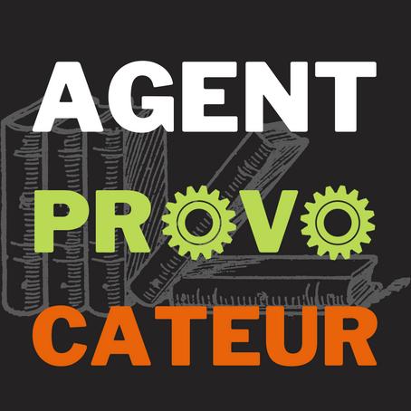 Agent Provocateur, Episode 2