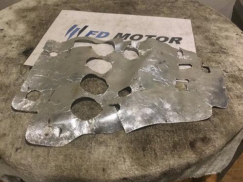 Protection chaleur moteur