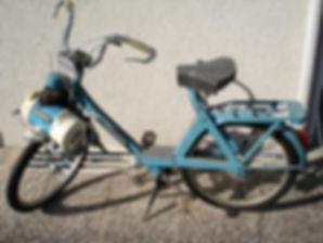 1974 Solex 4600