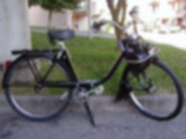 1958 Solex 1010