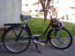 1958 Solex 1400