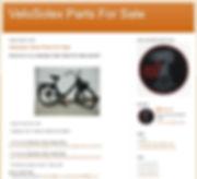 Velosolex Parts for sale.JPG