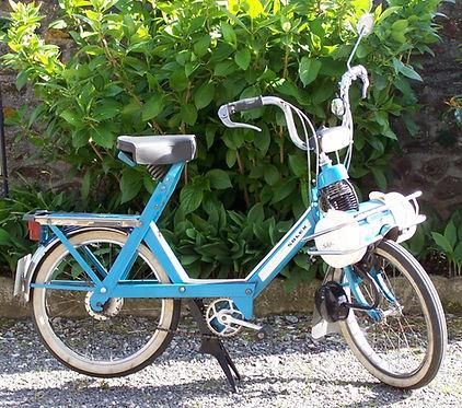 1973 Solex 5000