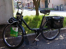 1962 Solex S 2200 V2