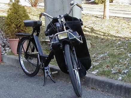 1965 Solex S 3300