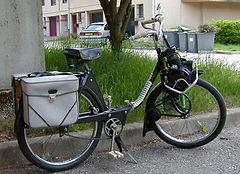 1961 Solex S 2200 V1