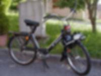 1997 Solex S 3800 Impex